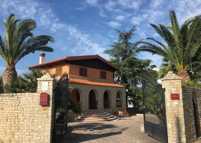 villa adriana bed and breakfast andria castel del monte 11